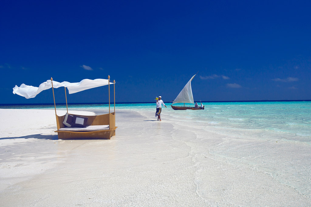 Baros Maldives Resort & Spa Bilder | Bild 1