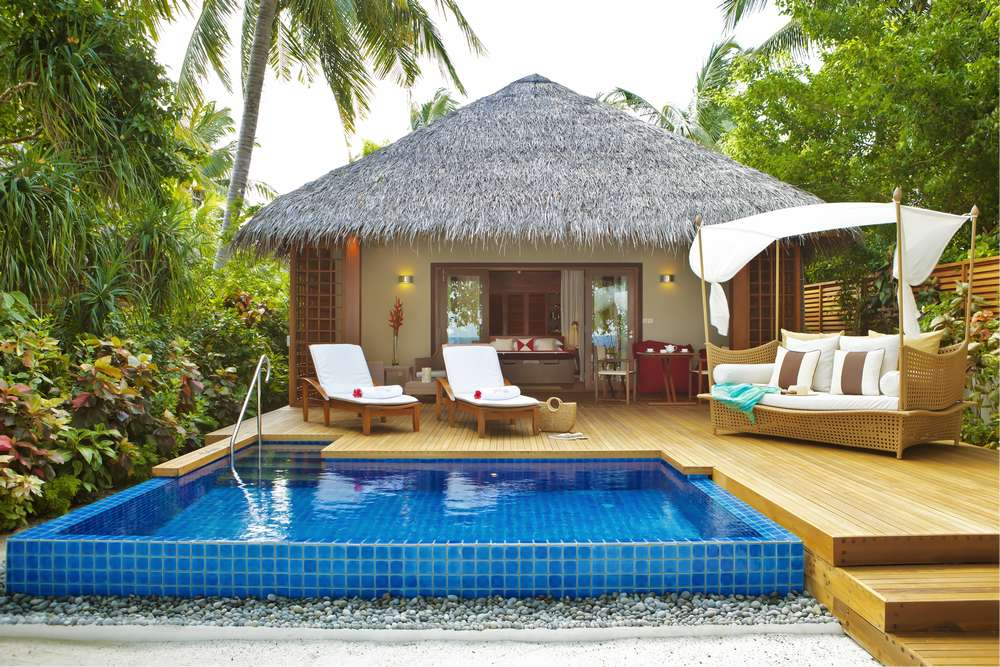 Thalasso: Foto vom Wellnesshotel Baros Maldives Resort & Spa | Wellness Nord-Male-Atoll