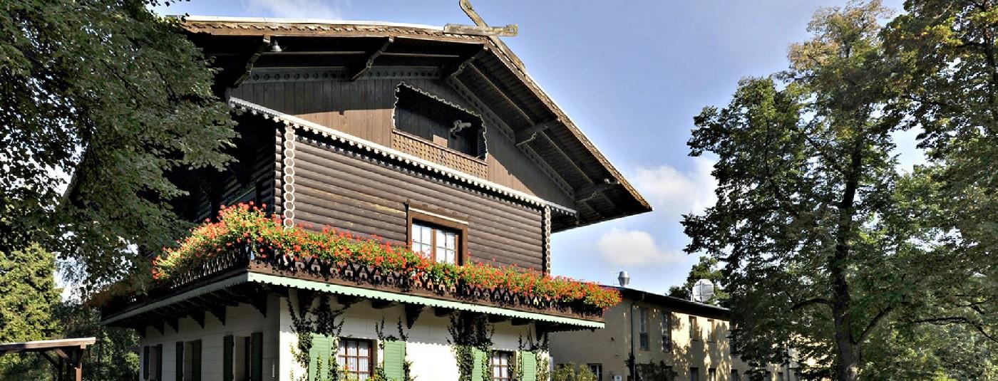 Hotel Bayrisches Haus Bilder | Bild 1
