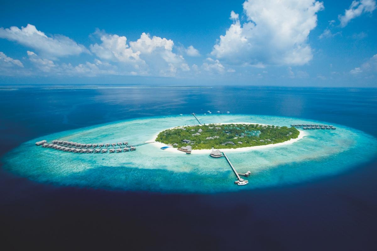 JA Resort Manafaru Bilder | Bild 1