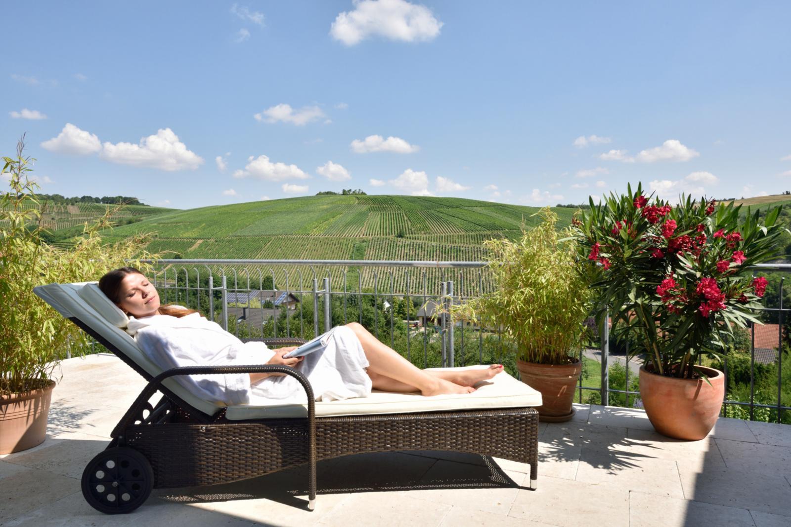 Bild zum Wellness-Angebot Relaxtage