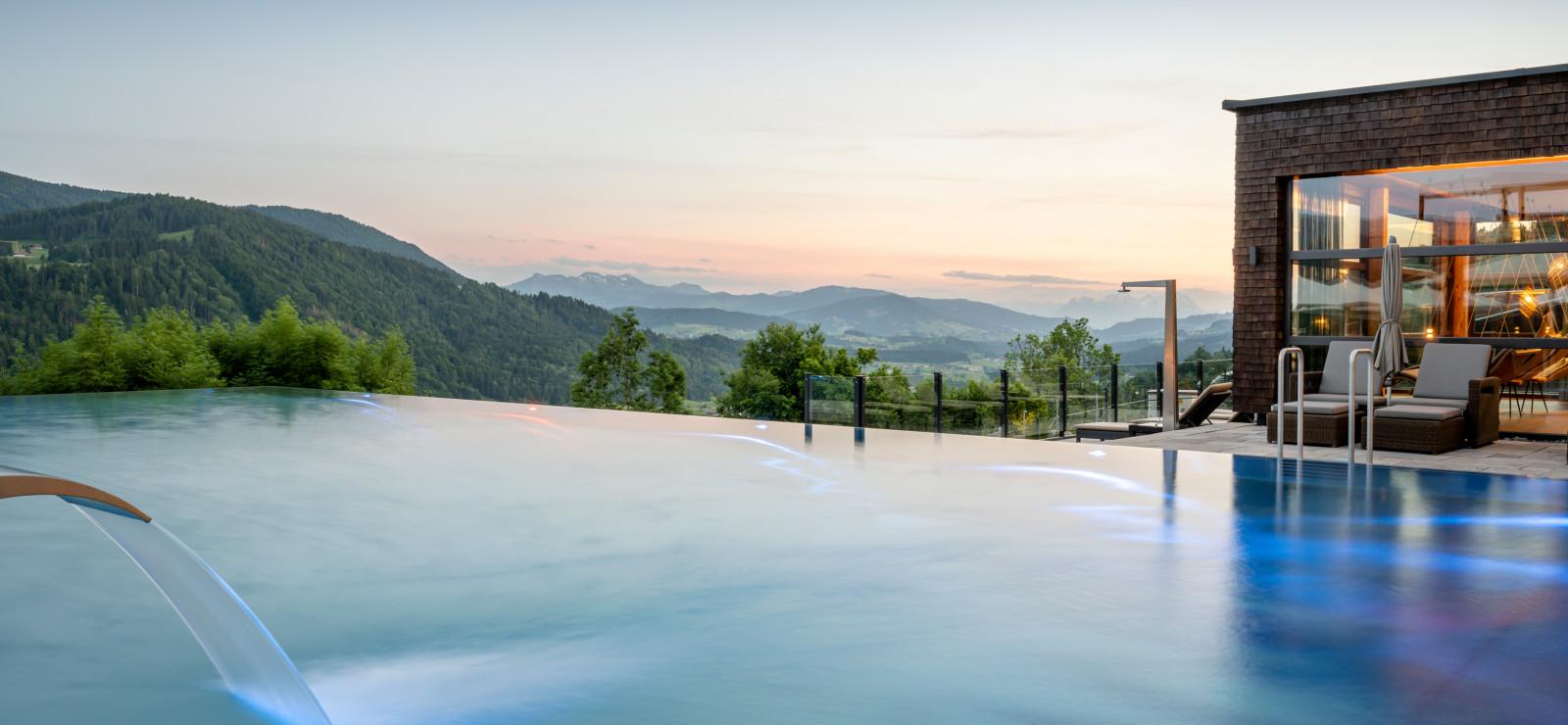 Bergkristall - Mein Resort im Allgäu Bilder | Bild 1