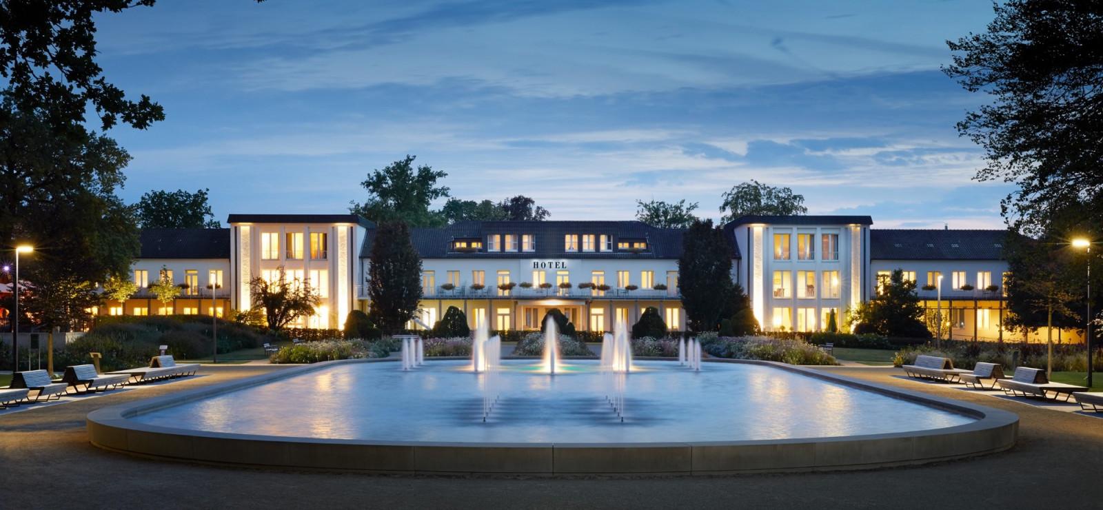 Best Western Premier Park Hotel & Spa Bilder | Bild 1