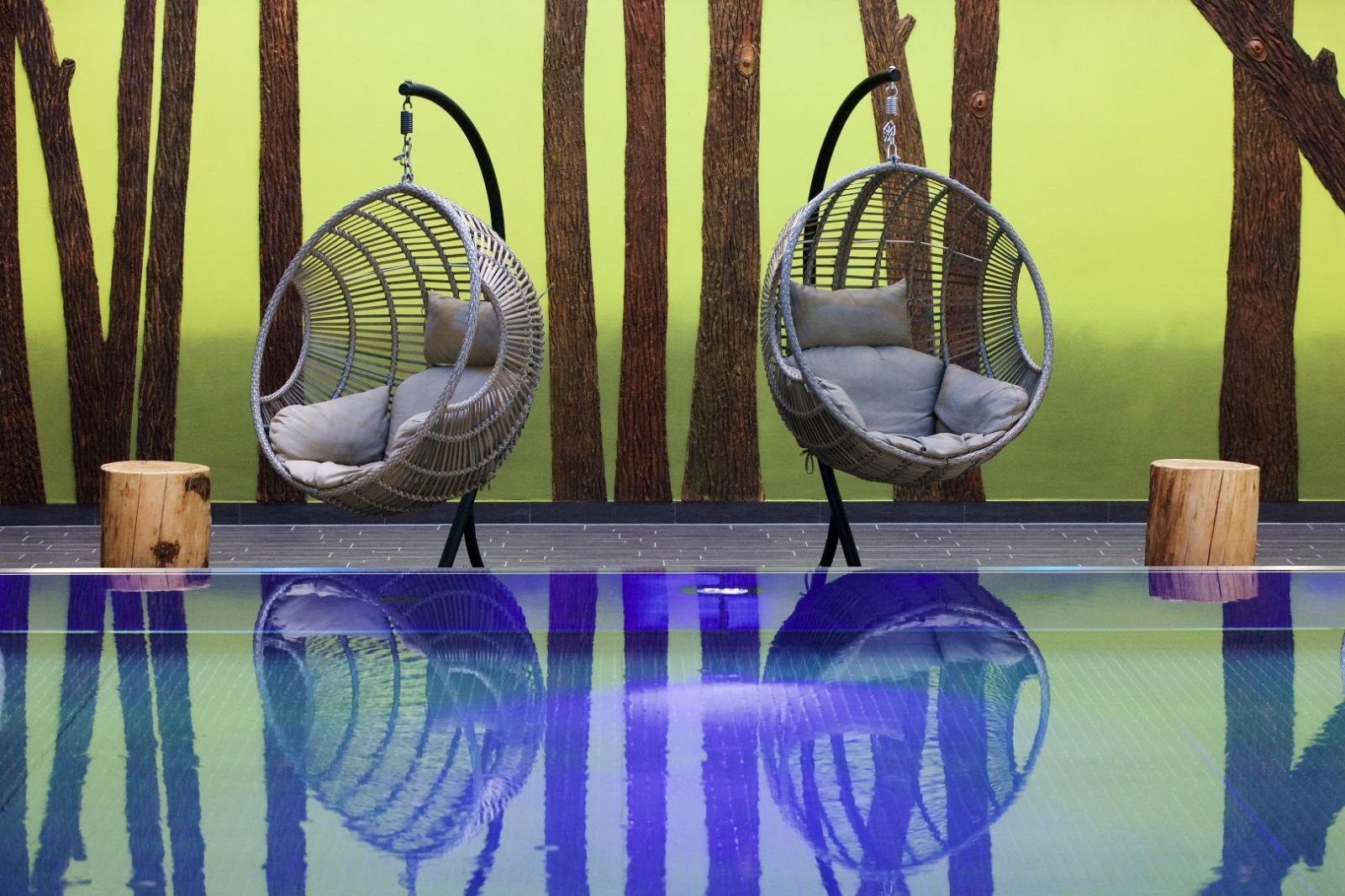 Bild zum Wellness-Angebot Panorama Spa Auszeit