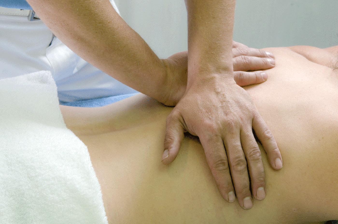 Bild zum Wellness-Angebot Rücken-Fit-Tage