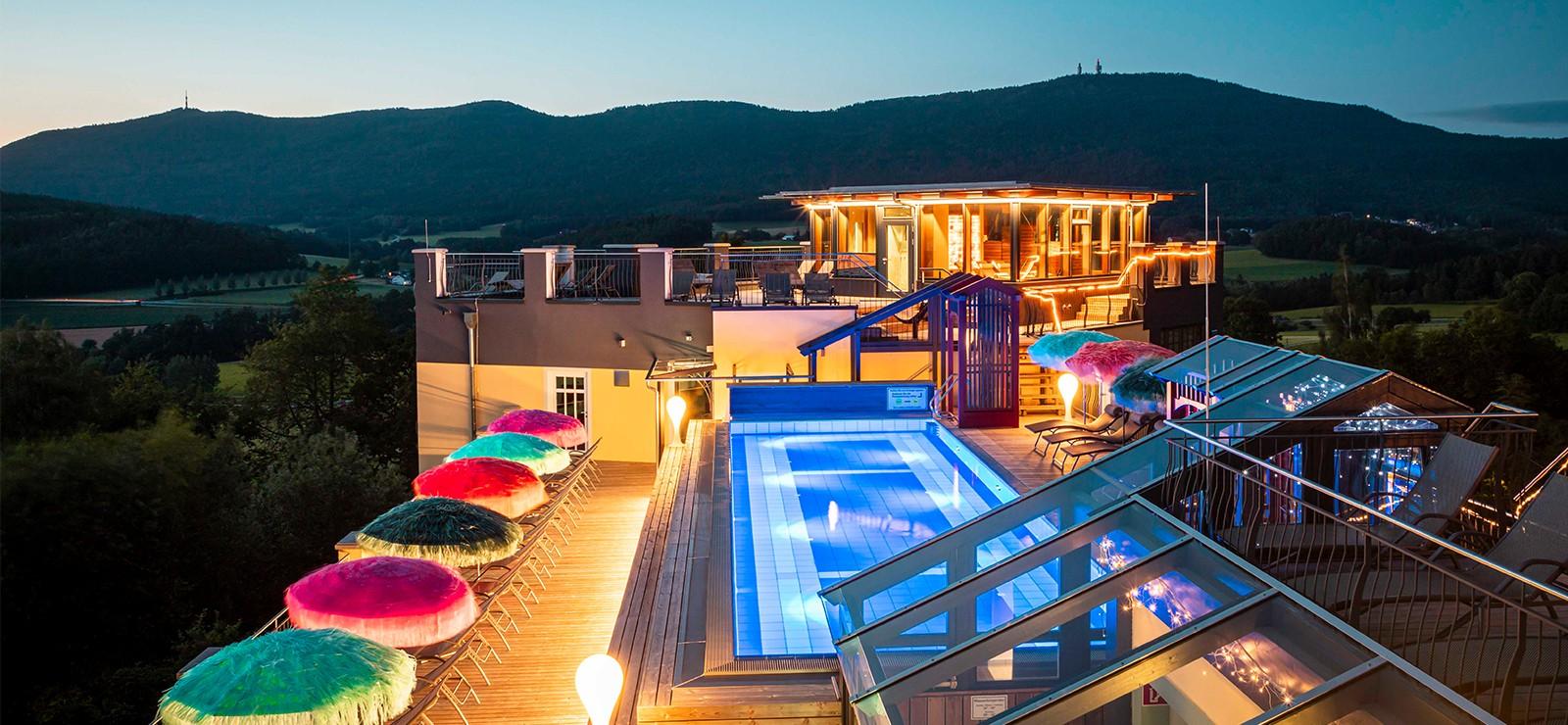 Spirit & Spa Hotel Birkenhof am Elfenhain Bilder | Bild 1