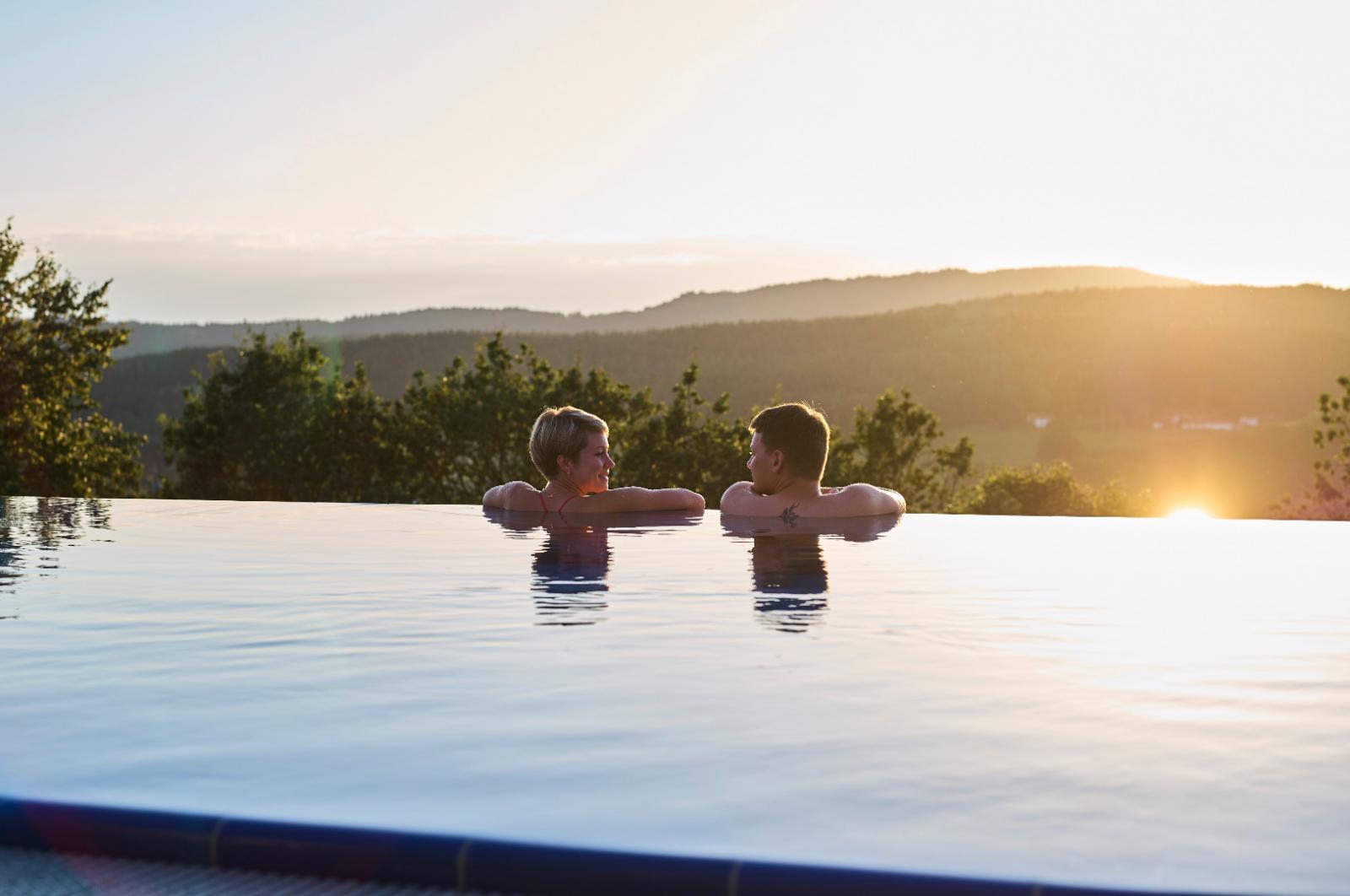Bild zum Wellness-Angebot Entspannte Auszeit