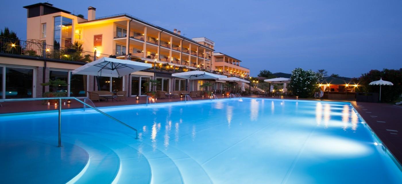 Boffenigo Panorama & Experience Hotel Bilder | Bild 1
