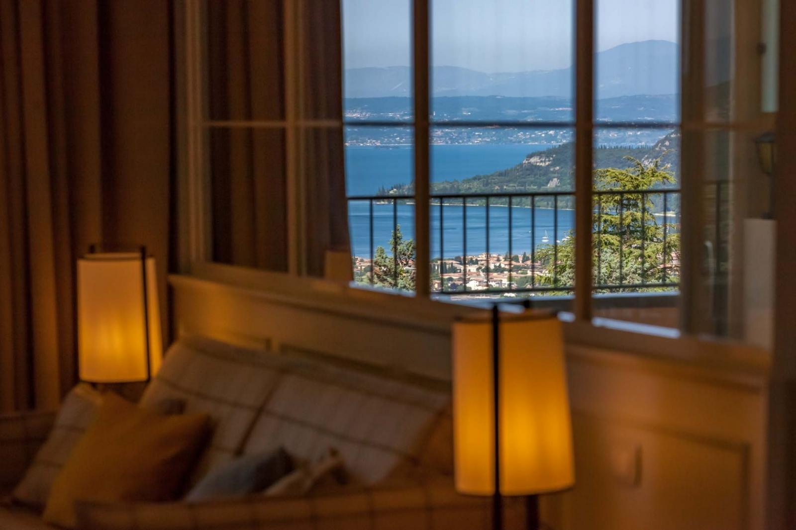 Qi Chi: Foto vom Wellnesshotel Boffenigo Panorama & Experience Hotel | Wellness Venetien