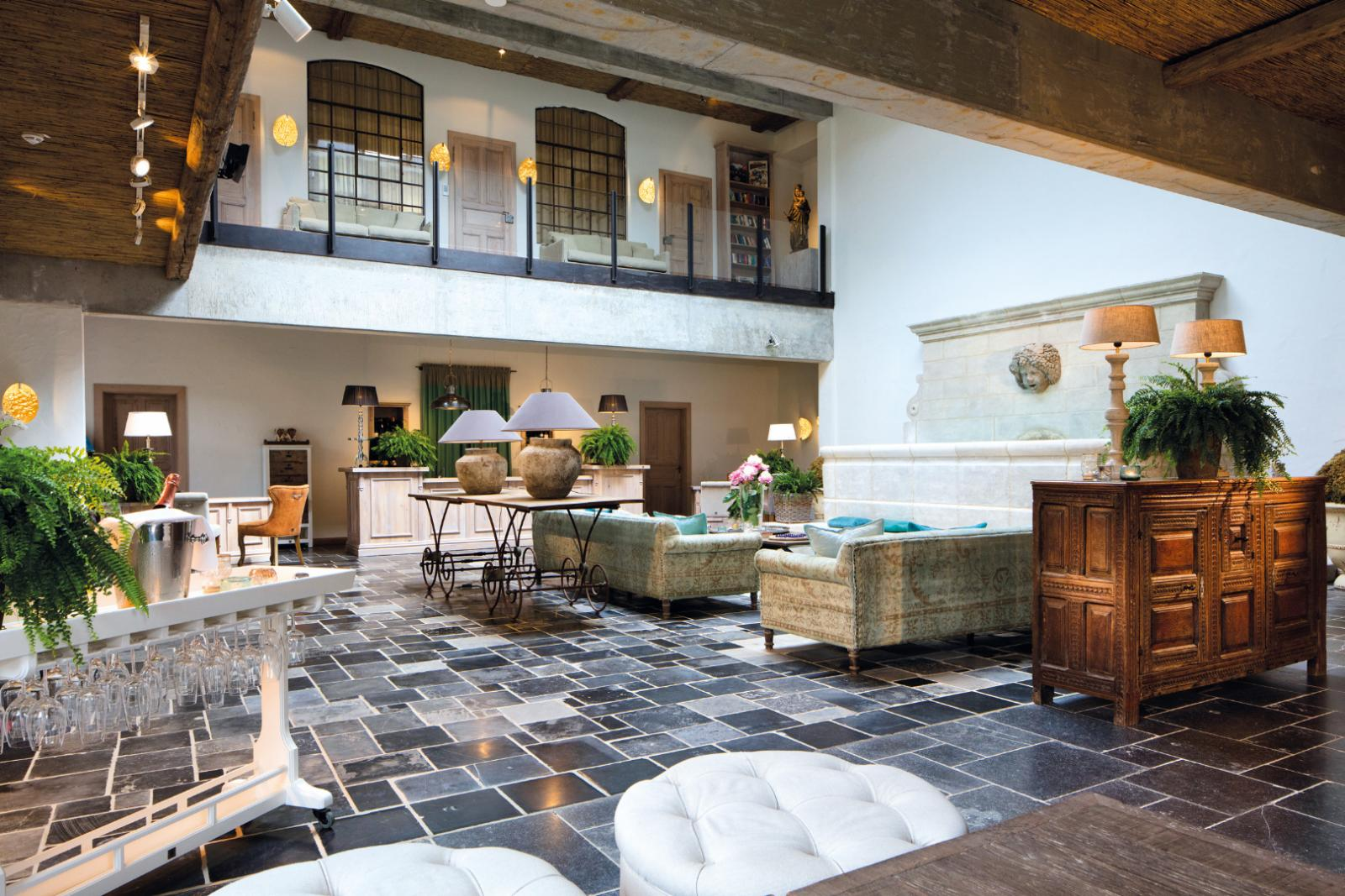 Bollants Romantik Hotel Spa Im Park