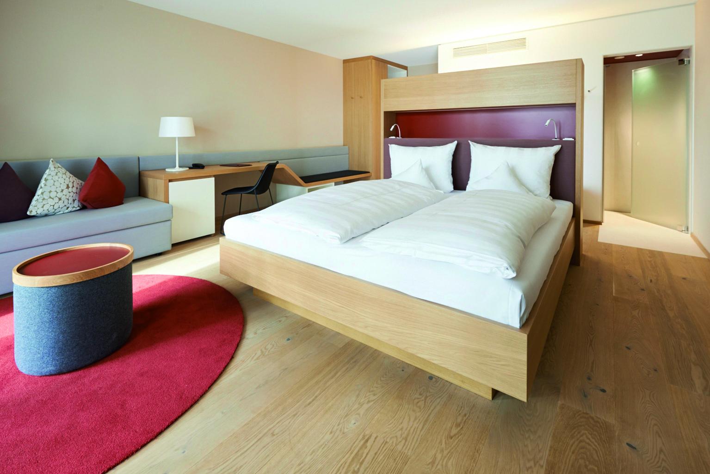bora hotsparesort radolfzell am bodensee hotelbewertung. Black Bedroom Furniture Sets. Home Design Ideas