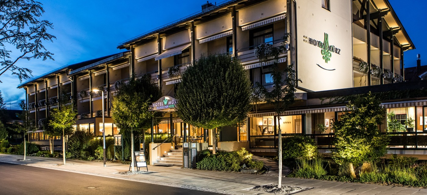 Wunsch-Hotel Mürz Bilder | Bild 1