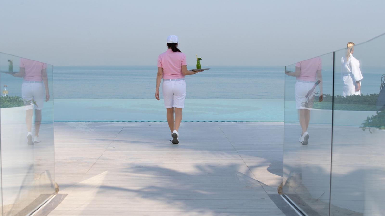 Trinkkuren: Foto vom Wellnesshotel Burj Al Arab Jumeirah | Wellness Dubai