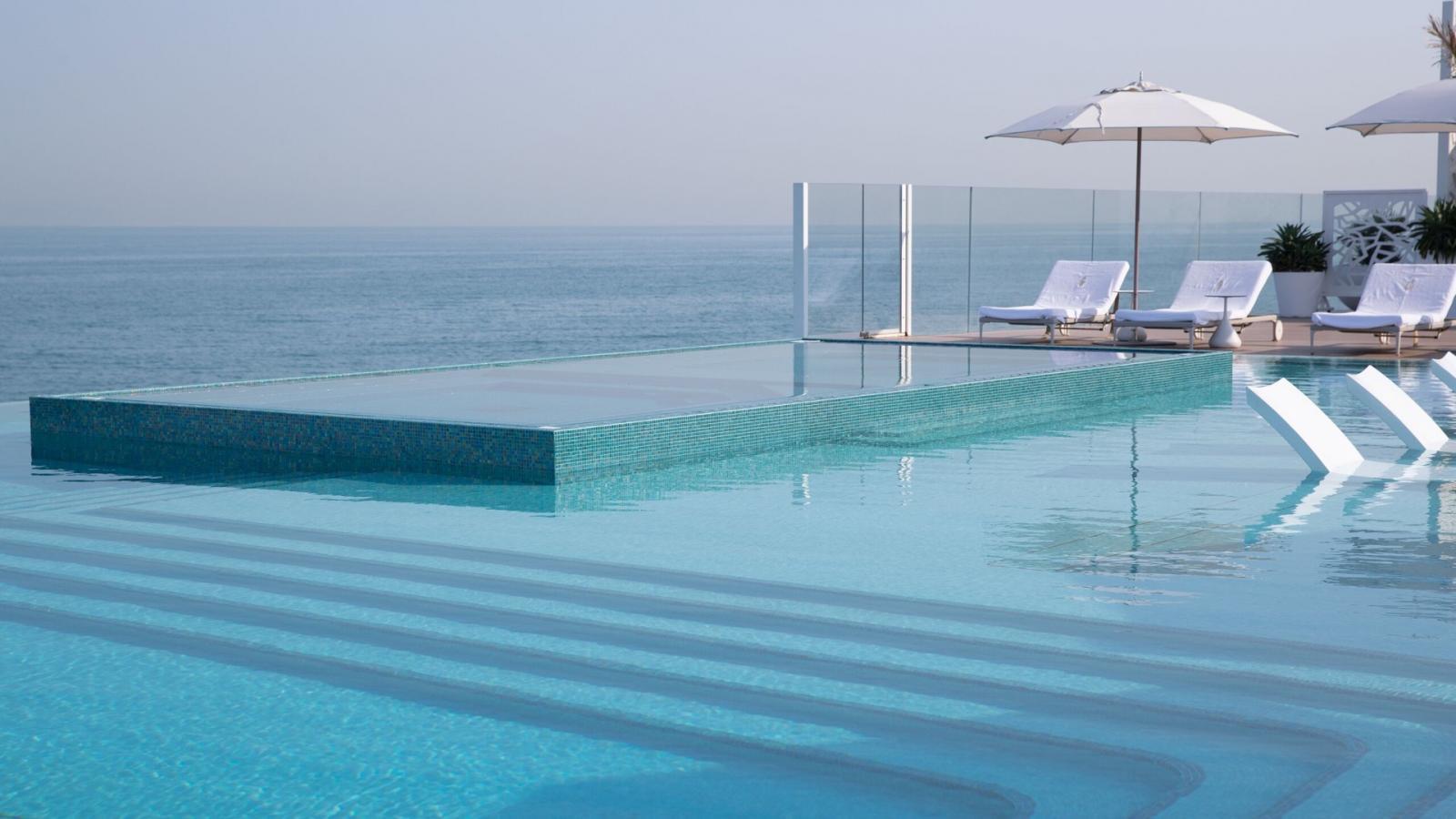 Bild zum Wellness-Angebot Frühbucherrate Burj Al Arab Jumeirah