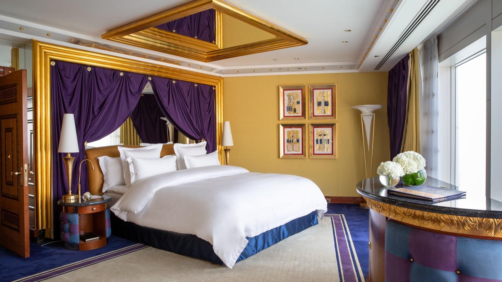 Qi Chi: Foto vom Wellnesshotel Burj Al Arab Jumeirah   Wellness Dubai