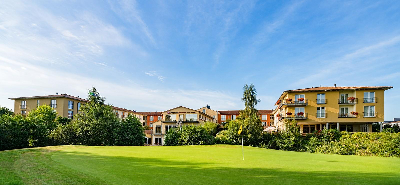 Best Western Premier Castanea Resort Hotel Bilder | Bild 1