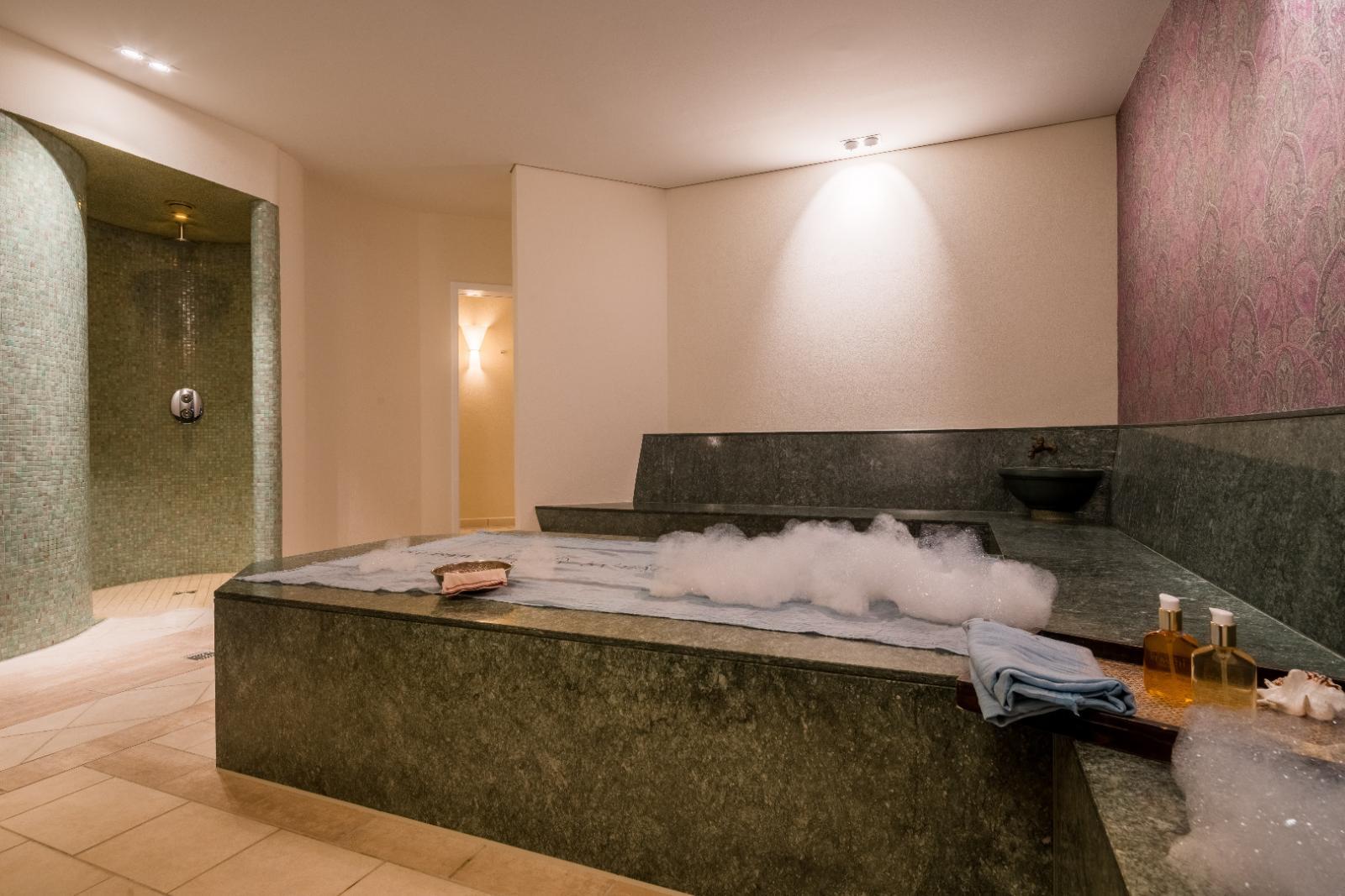 Vollwertige Ernährung: Foto vom Wellnesshotel Best Western Premier Castanea Resort Hotel | Wellness Niedersachsen