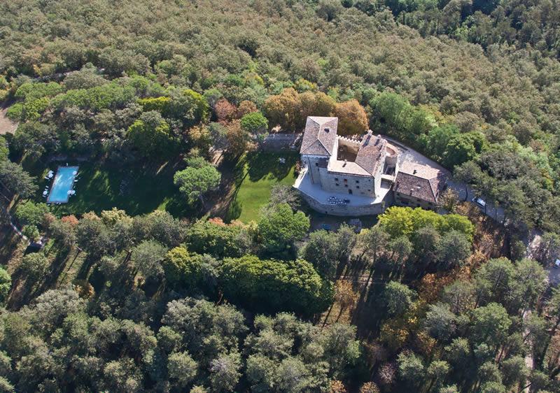 Castello di Magrano Bilder | Bild 1