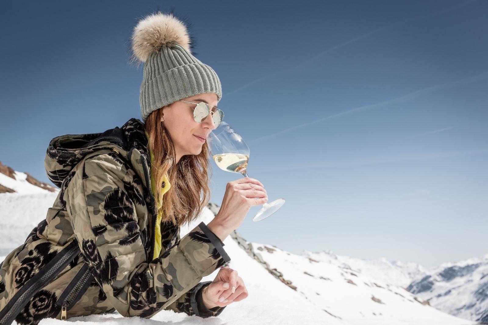 Bild zum Wellness-Angebot WEIN AM BERG - das Wein- & Gourmetevent in Tirol!