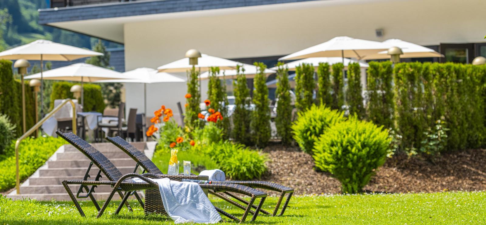 CESTA GRAND Aktivhotel & Spa Bilder | Bild 1