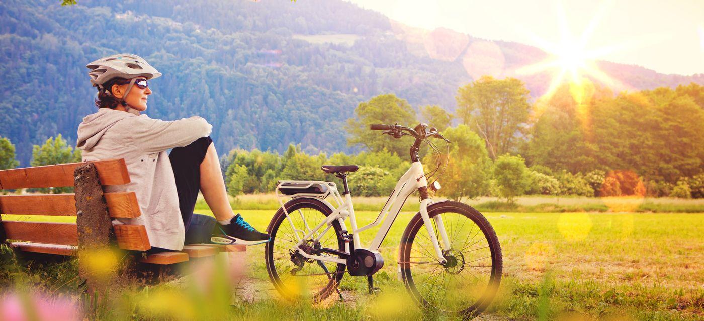 Bild zum Wellness-Angebot Bike Erlebnis