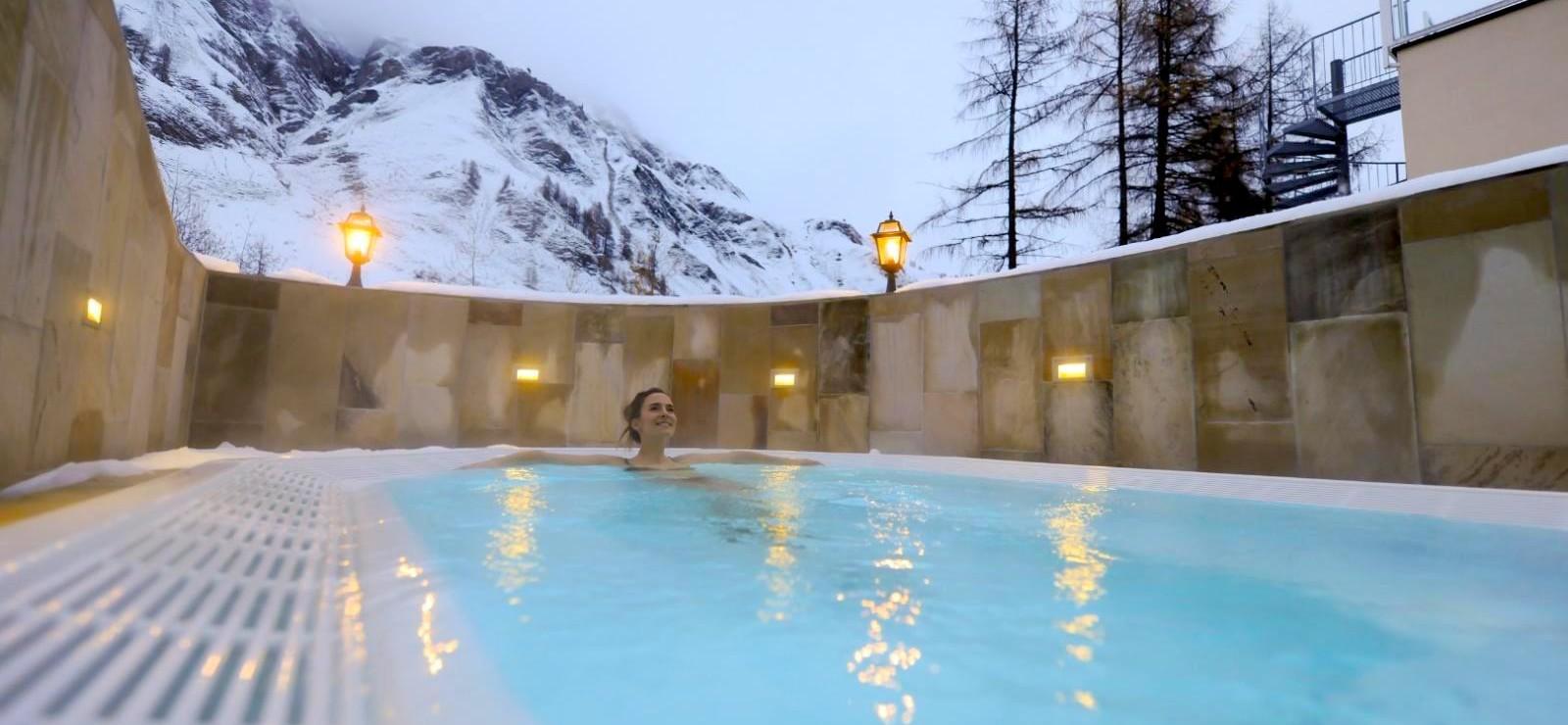 Chasa Montana Hotel & Spa Bilder | Bild 1