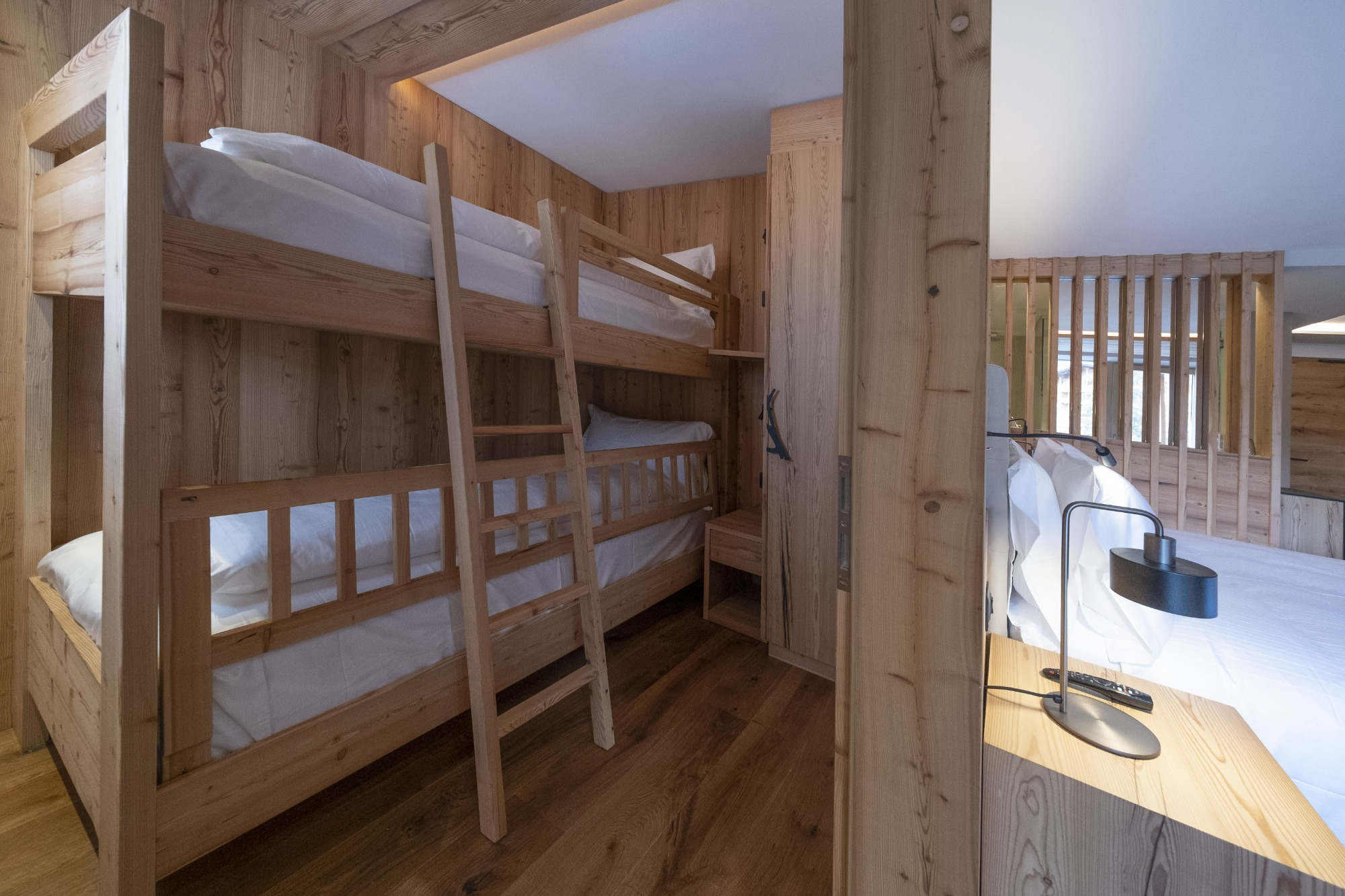 Ayurveda: Foto vom Wellnesshotel Ciampedie Luxury Alpine Spa Hotel  | Wellness Trentino