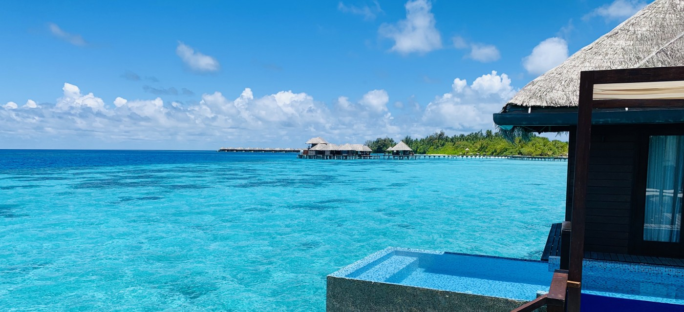 Wellnesshotel Coco Bodu Hithi | Bodu Hithi