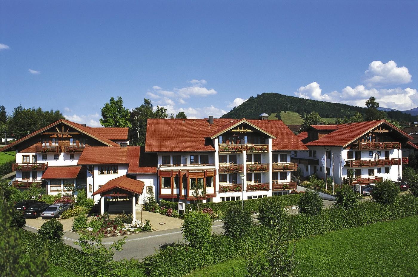Concordia Wellness & SPA Hotel Bilder | Bild 1