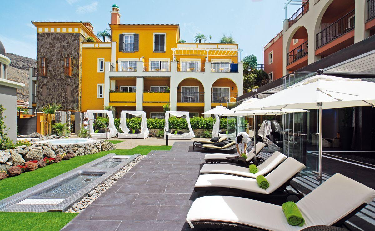 Hotel Cordial Mogán Playa Bilder | Bild 1