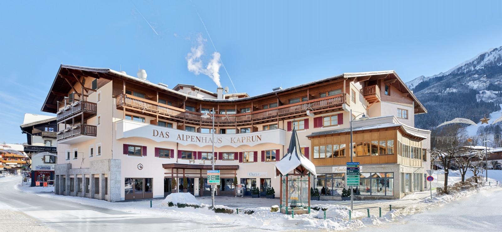 Das Alpenhaus Kaprun Bilder | Bild 1