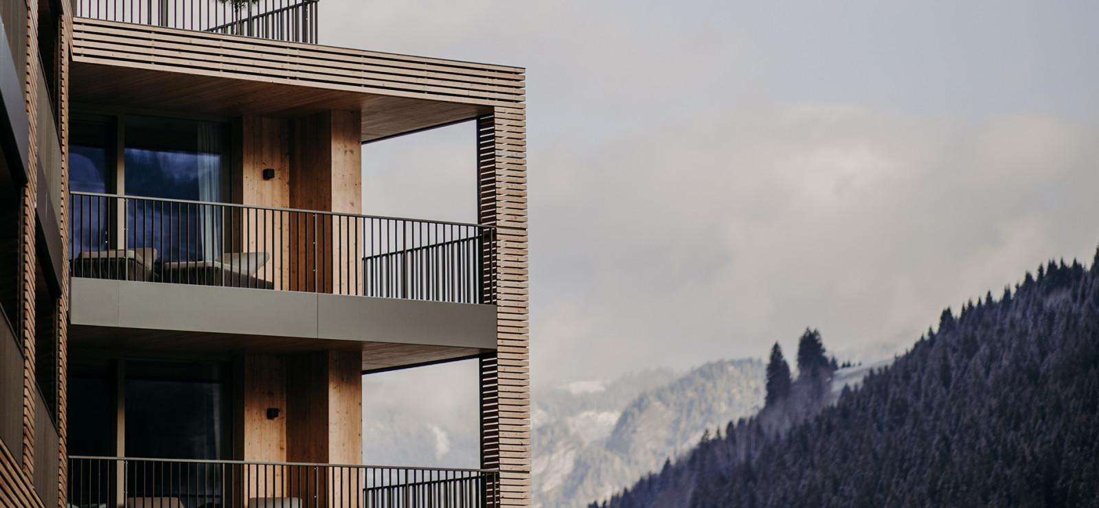 DAS EDELWEISS Salzburg Mountain Resort Bilder | Bild 1