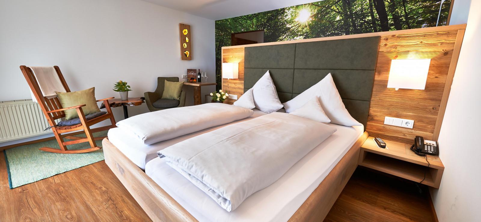 Wellnesshotels st oswald bayerischer wald bewertungen for Design hotel wellness deutschland