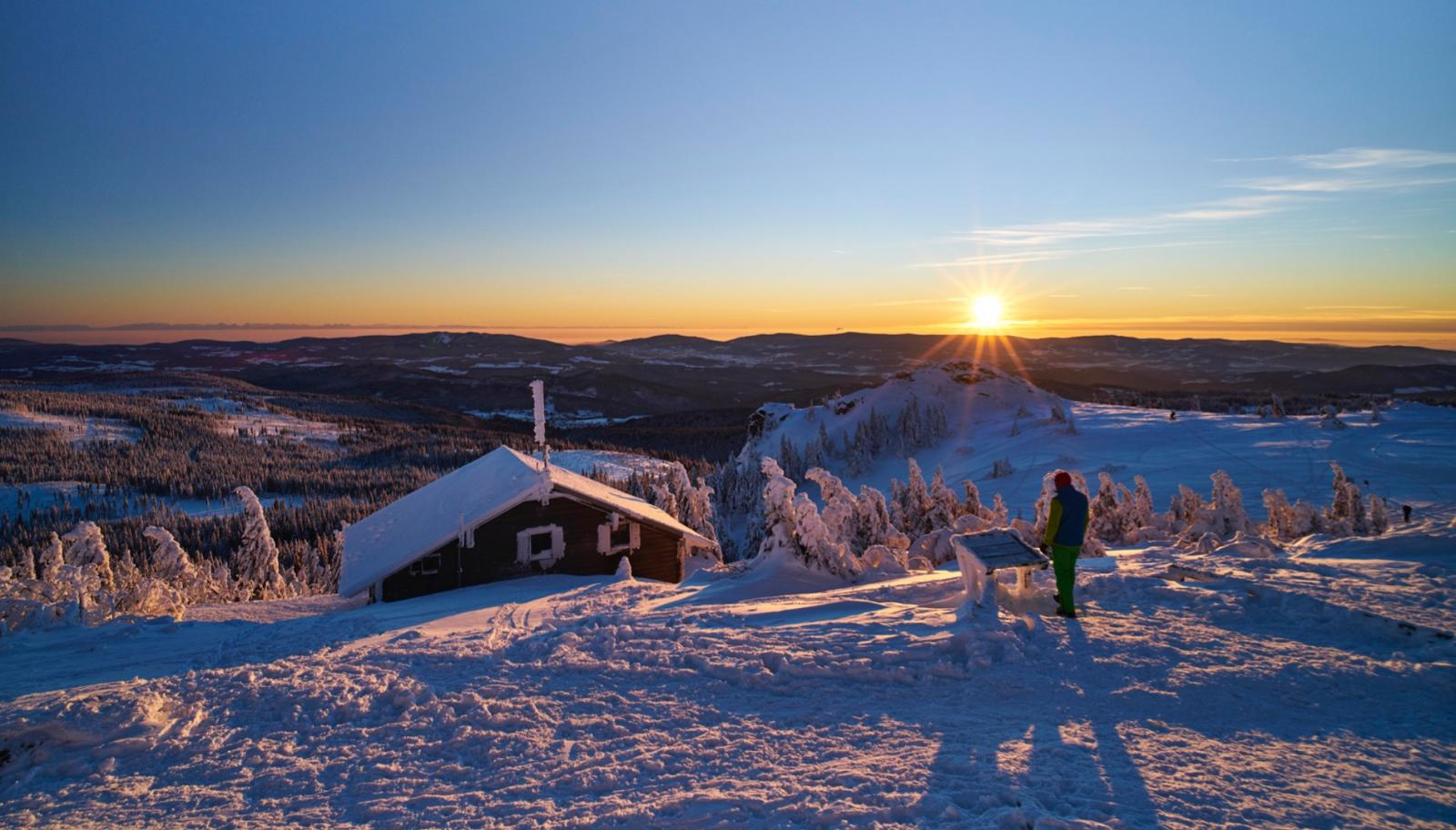 Bild zum Wellness-Angebot WinterZeit ist ReinersZeit