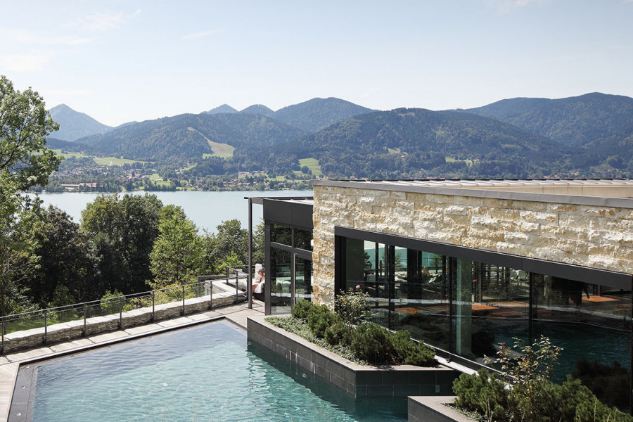 DAS TEGERNSEE | hotel & spa