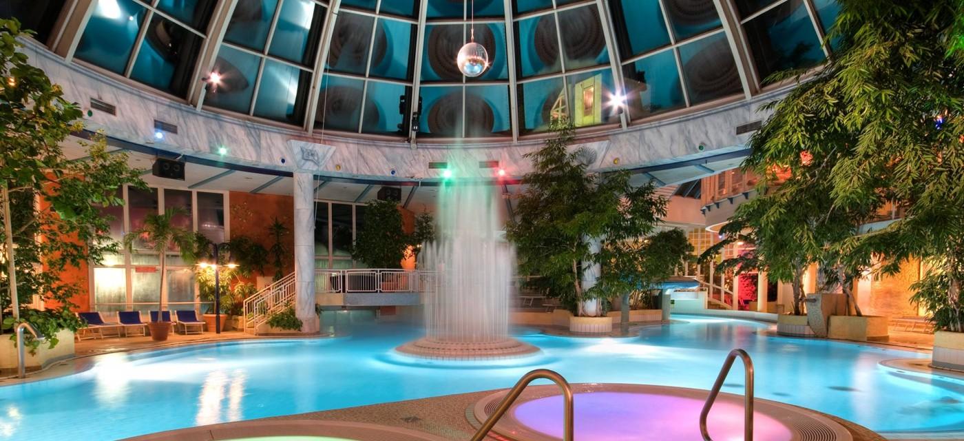 Vital Hotel Lippspringe Bewertung