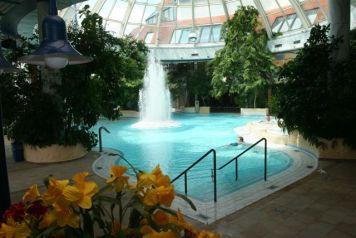 Vital Hotel Bad Lippspringe Bewertungen