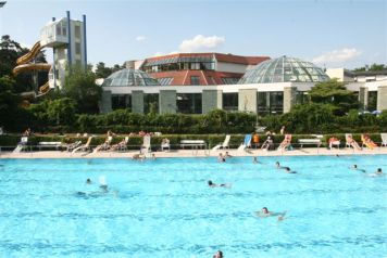 Vital Hotel Das Thermenhotel Bad Lippspringe Hotelbewertung