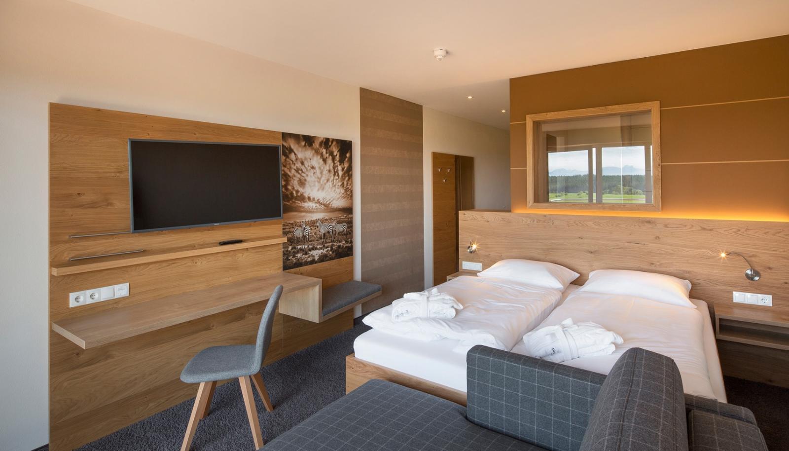 Ayurveda: Foto vom Wellnesshotel Hotel Das Weitblick Allgäu | Wellness Bayern