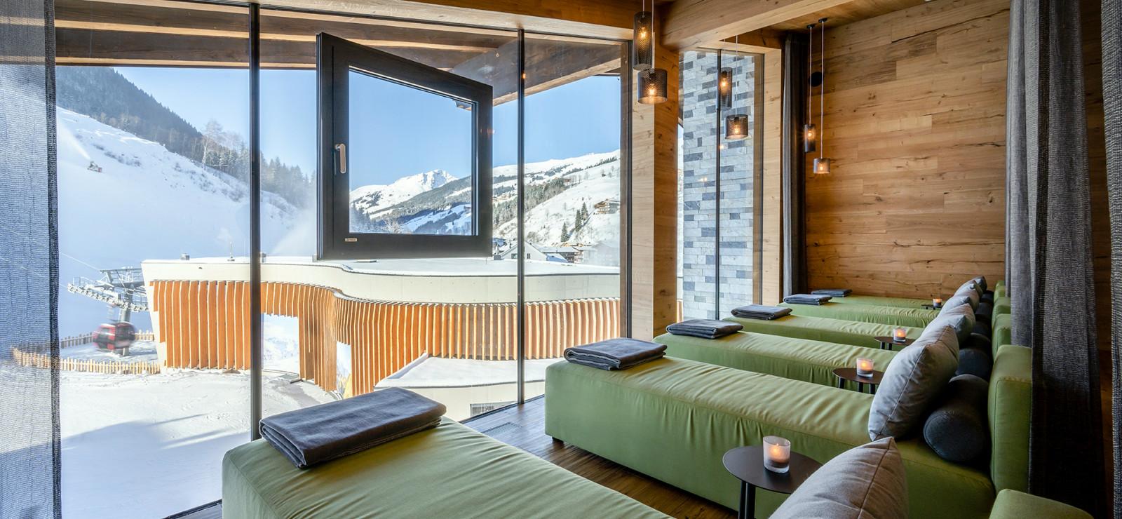Hotel Das Zwölferhaus Bilder | Bild 1
