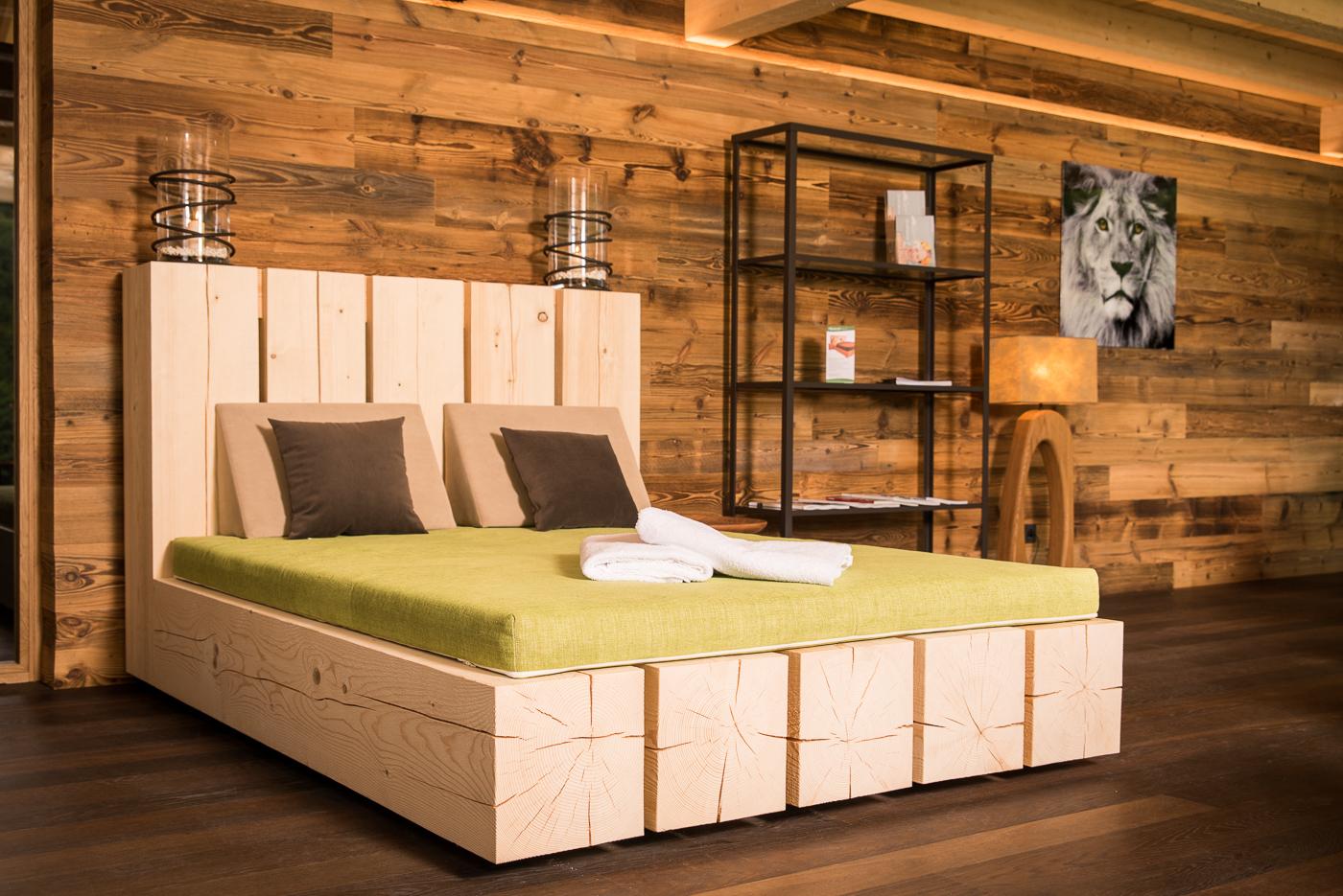 der l we lebe frei bilder vom wellnesshotel. Black Bedroom Furniture Sets. Home Design Ideas