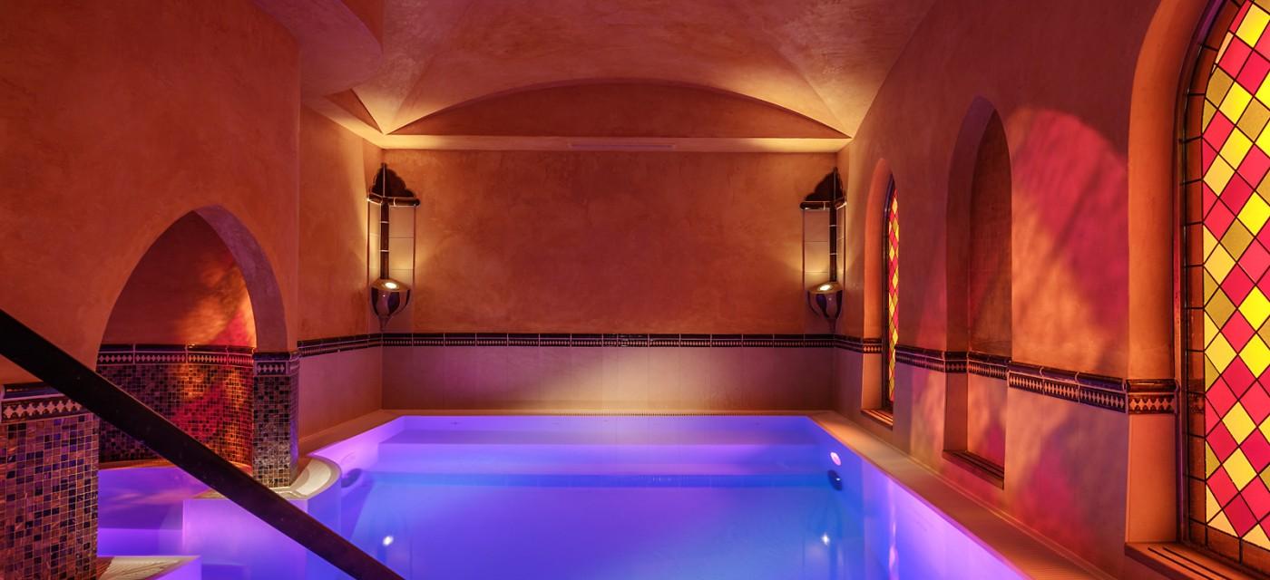 Relais & Châteaux Hotel Die Sonne Frankenberg Bilder | Bild 1