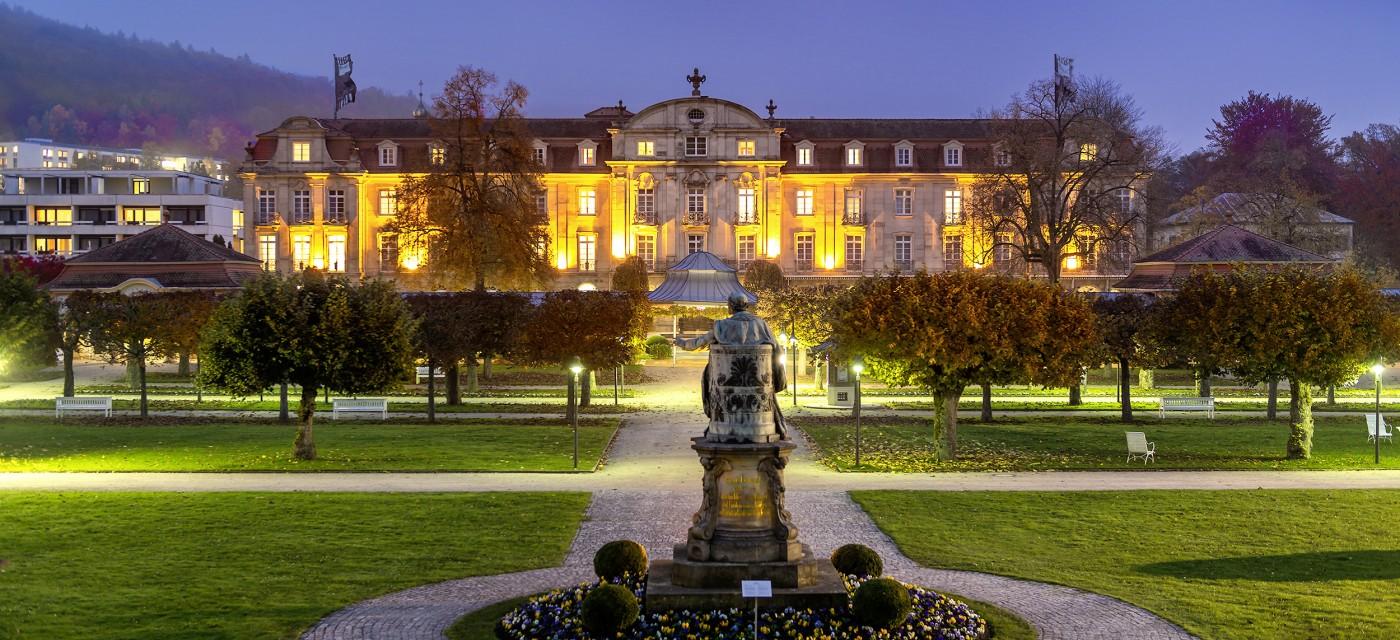 Dorint Resort & Spa Bad Brückenau Bilder | Bild 1
