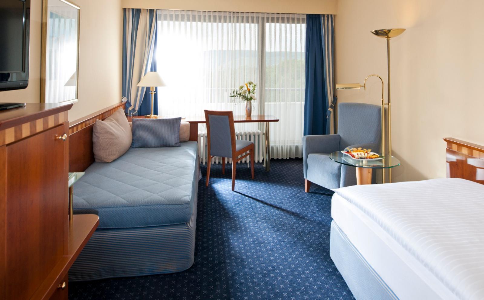 dorint parkhotel bad neuenahr bad neuenahr hotelbewertung. Black Bedroom Furniture Sets. Home Design Ideas