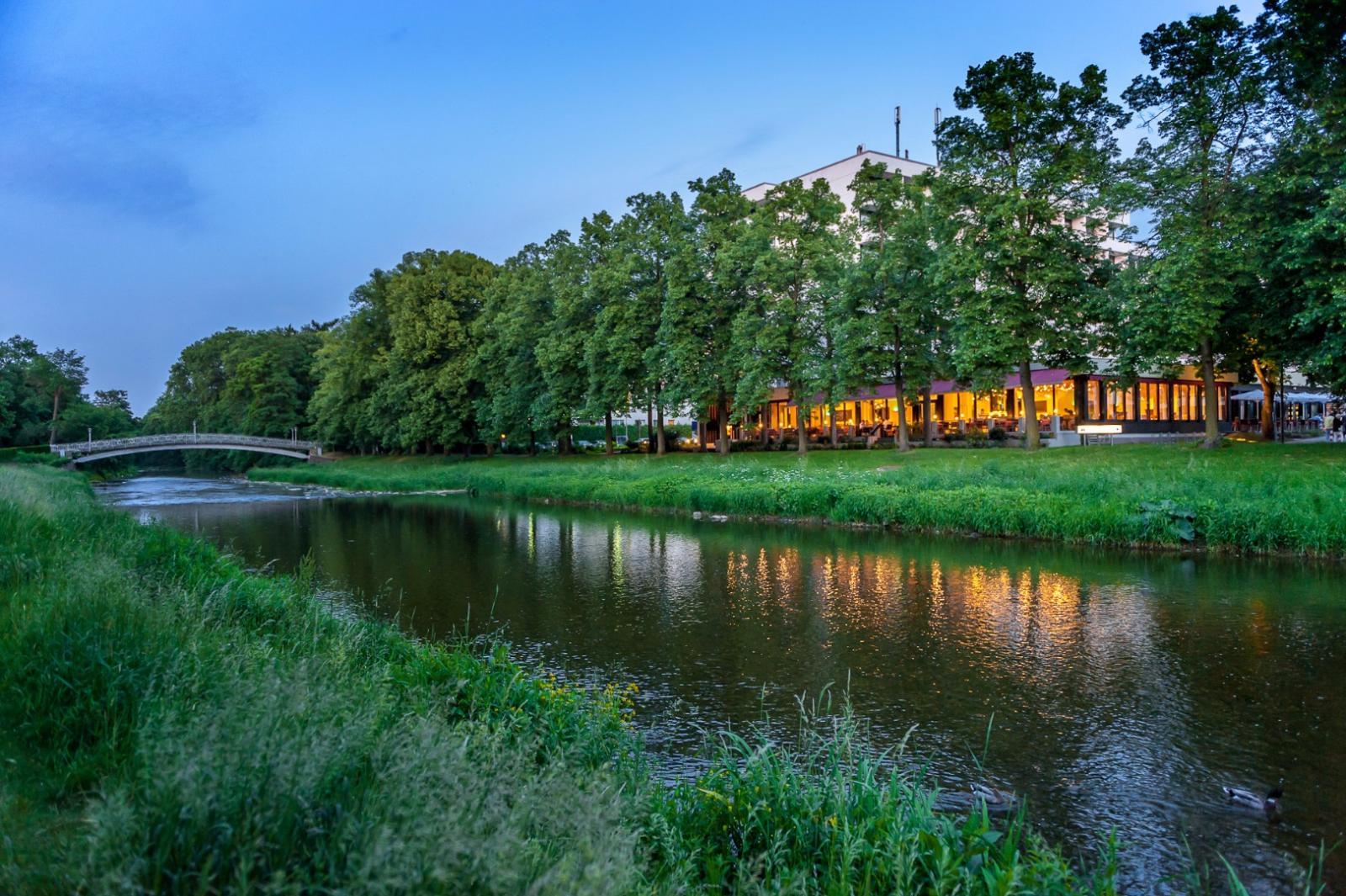Dorint Hotel Bad Neuenahr Angebote