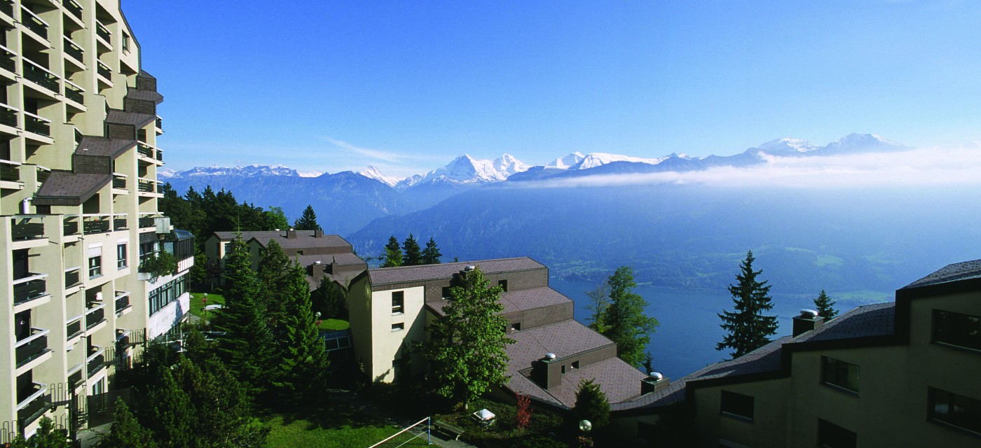 Wellnesshotel Dorint Bluemlisalp Beatenberg/Interlaken | Beatenberg