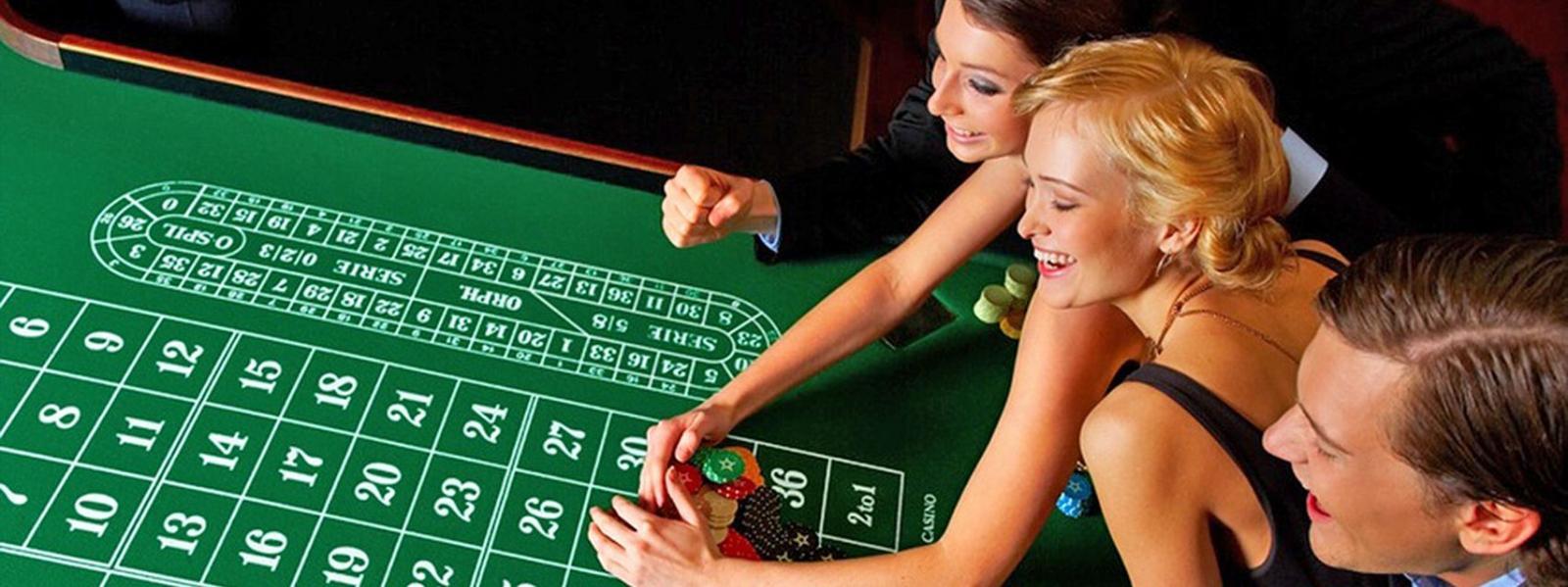 Bild zum Wellness-Angebot Casino Royal