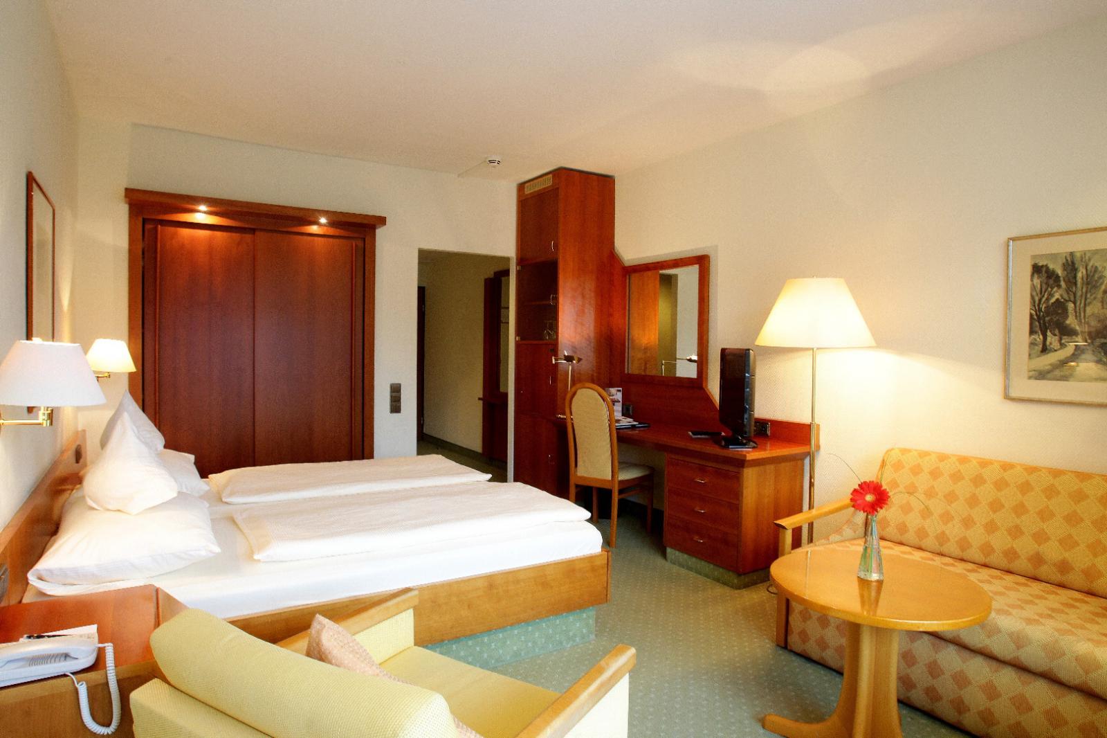 Dorint Hotel Bitburg Am See
