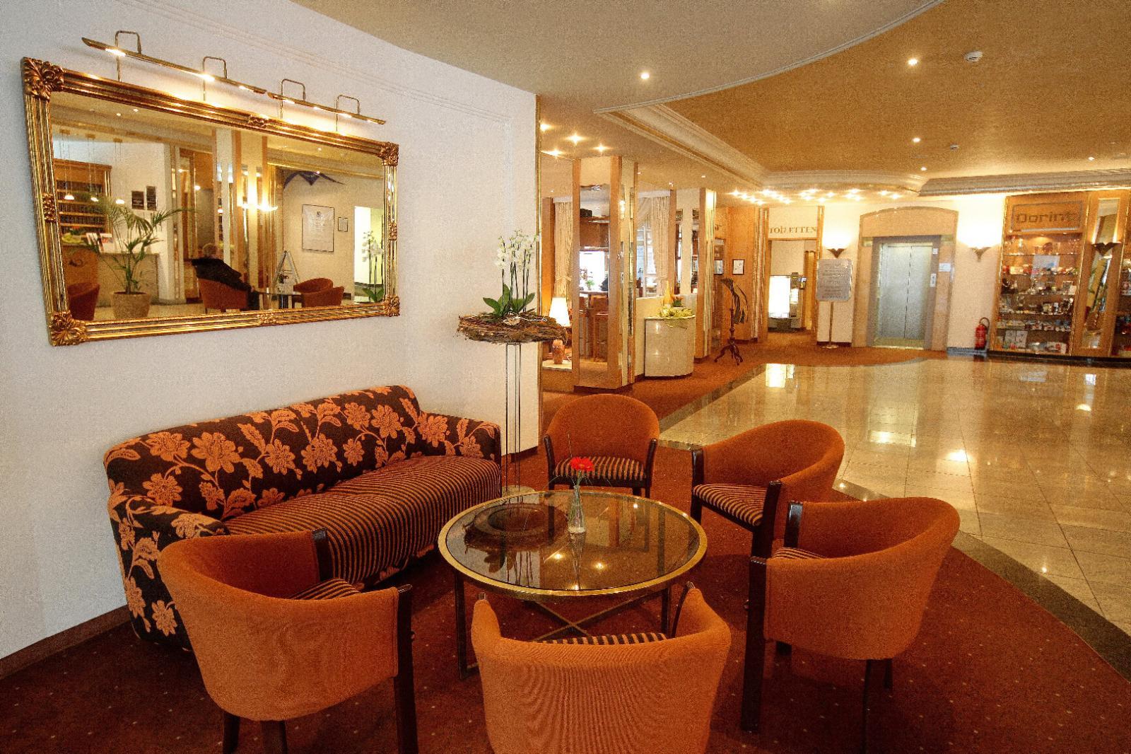 Dorint Hotel Bitburg Bewertung