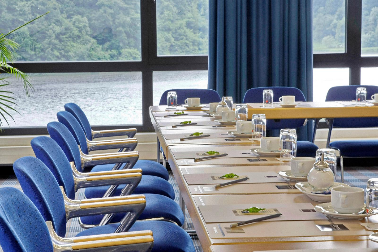Dorint Hotel Biersdorf Am See
